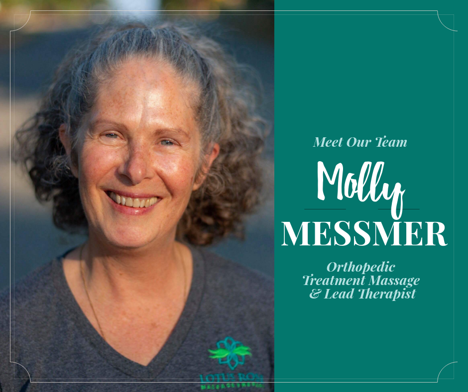 Molly Messmer, LMP